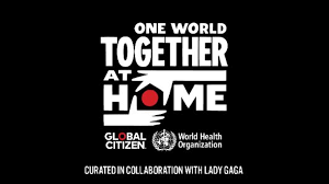 One World: Together At Home:' Where to ...