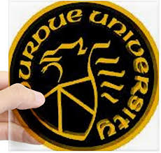 Amazon Com Cafepress Purdue Logo Square Sticker 3 X 3 Square Bumper Sticker Car Decal 3 X3 Small Or 5 X5 Large Home Kitchen