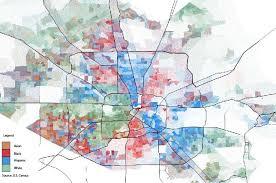racial ethnic breakdown