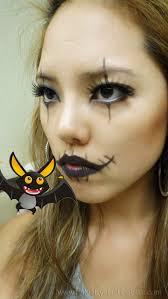 bat costume makeup ideas saubhaya makeup