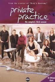 Private Practice - Season 3 Episode 4 - Rotten Tomatoes