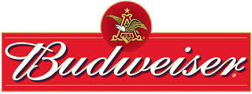Amazon Com Budweiser Beer Logo Vinyl Decal Any Size Stickers For Bumper Laptop Bar Fridge 3 Kitchen Dining