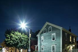 LED Streetlights Are Giving Neighborhoods the Blues - IEEE Spectrum