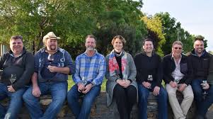 Small batch winemakers celebrate eighth Vale Cru vintage | The Times |  Victor Harbor, SA