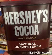 food in the spotlight cocoa powder