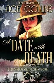 A Date With Death : Ace Collins : 9781942513131