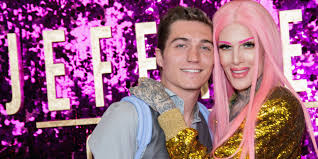 jeffree star and nathan schwandt have