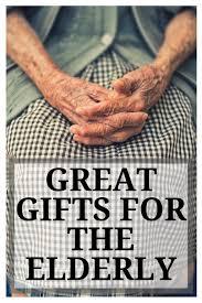 useful gift ideas for the elderly