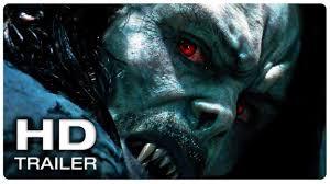 MORBIUS Trailer #1 Official (NEW 2021) Vampire Superhero Movie HD ...