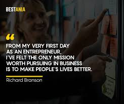 best richard branson quotes about success and failure