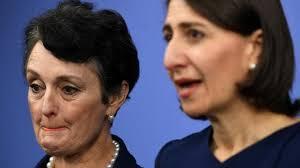 Pru Goward: NSW minister will quit politics