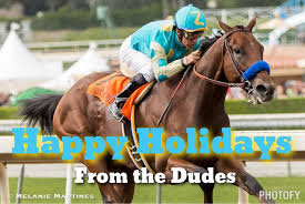 holiday gifts for the horse racing fan