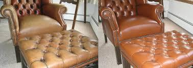 leather seat repair furniture repair
