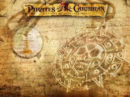 Imprimibles De Piratas Del Caribe Ideas Y Material Gratis Para