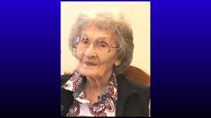 Obituary: Ruth Wilma (Smith) Stone