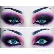 apply goth eye makeup saubhaya makeup