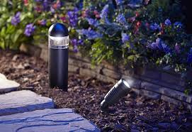 32 top awesome landscape lighting ideas