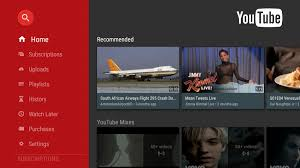 Download: Android TV YouTube App Updated With Improved Design