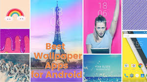 10 best free android wallpaper app