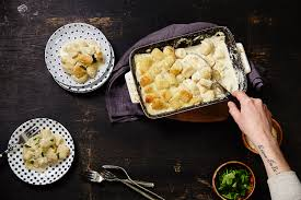 Gnocchi with Blue Cheese Recipe - Chowhound