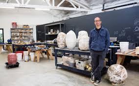Adam Silverman Is Reshaping the Future of Ceramics - Galerie