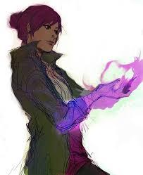 "Abigail ""Fetch"" Walker | Infamous first light, Infamous second son ..."