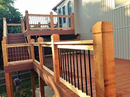 Pictures Of Deck Railings Height Oscarsplace Furniture Ideas Pictures Of Deck Railings Systems