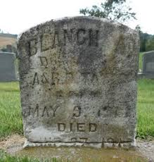 Blanche Aileen Taylor (1914-1914) - Find A Grave Memorial