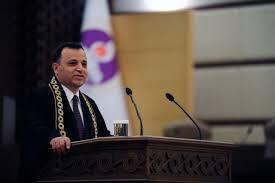 Anayasa Mahkemesi Başkanı Arslan'dan Irkçılık Açıklaması - Nevşehir Haber