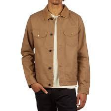 roark convoy jacket khaki