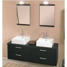 double sink bathroom vanity set