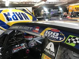 No 9 Team On Twitter Chaseelliott Is Making His 100th Nascar Cup Series Start This Weekend Mispeedway And That Win Sticker