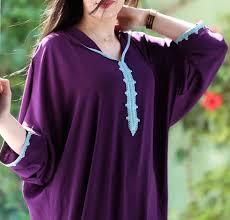 بيجامات مغربية تقليدية صور ملابس المنزل مغربية ازاي