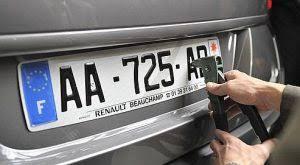 Oval Car Stickers Worldstandards