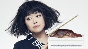 Hiromi: Solo - Sony Hall