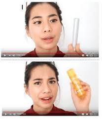 korean makeup tutorial abel cantika