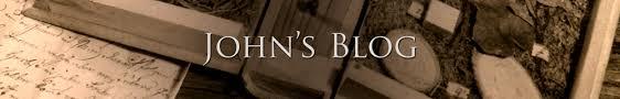 John's Blog — John Ashdown-Hill