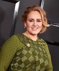 Adele Shared A Rare Birthday Photo On Instagram