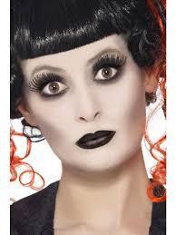 simple zombie makeup 2020 ideas