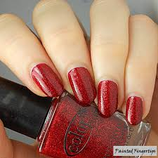 color club ruby slippers