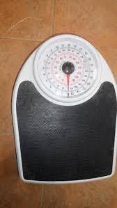curamed bathroom scales posot class