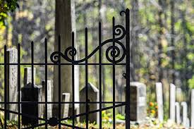 101 Creepy Graveyard Fence And Gate Stock Photos Pictures Royalty Free Images Istock
