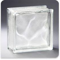 4x8x3 pristal glass block glass block