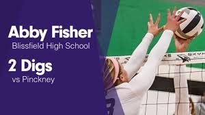 Abby Fisher - Hudl