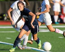 Soccer: Abby Murphy magical in Medway girls soccer win - Sports ...