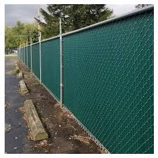 Pexco Pds Winged Privacy Slats For Chain Link Fence Hoover Fence Co