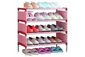 Kids Shoe Organizer The Best Shoe Organizers Fitting Children S Shoes