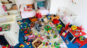 15 Minute Kid S Room Cleanup Guide