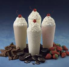 fil a shake is worth counting all