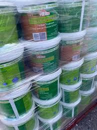 Just Arrived Grey Fence Paint 5l Burnley Plumbing Supplies Ltd Facebook